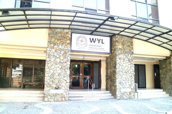 WYLの外観