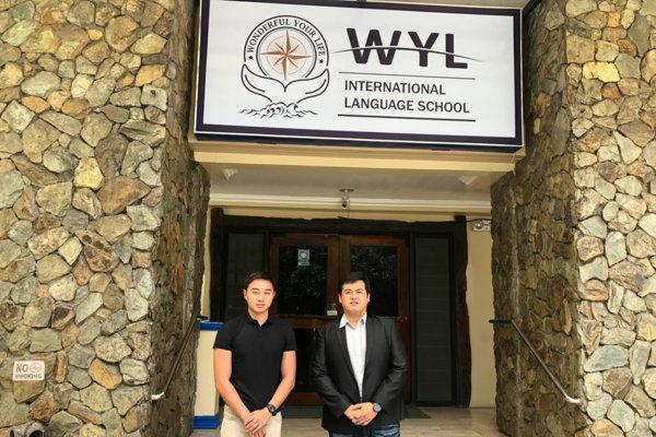 WYLのオーナー