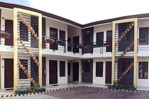 提携Door 22 Residenceの外観