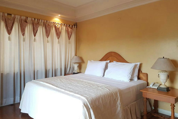 提携ソフィアスイーツレジデンスホテルの部屋