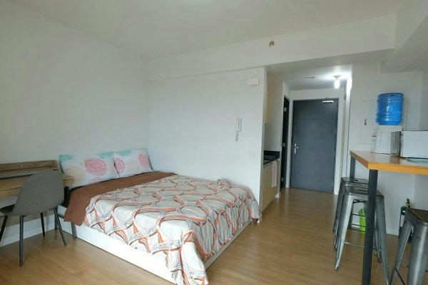 提携ソレニア(Solinea Resort Condominium)の部屋