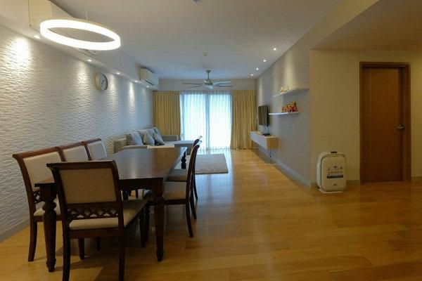 提携パークポイント(Park Point Resort Condominium)の部屋