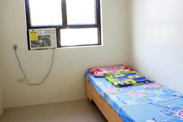 NILSのニューキャンパス1人部屋