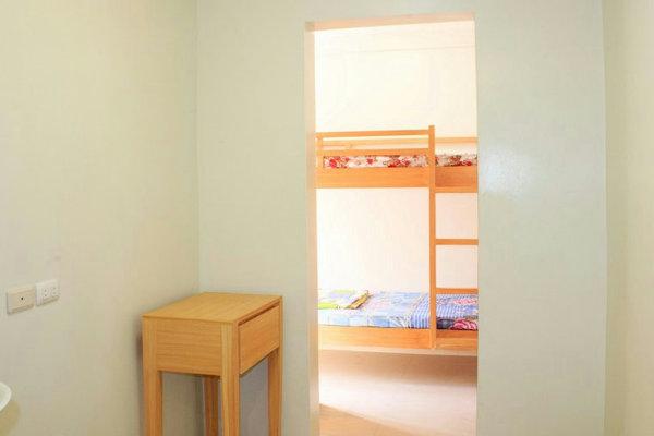NILSのニューキャンパス2人部屋