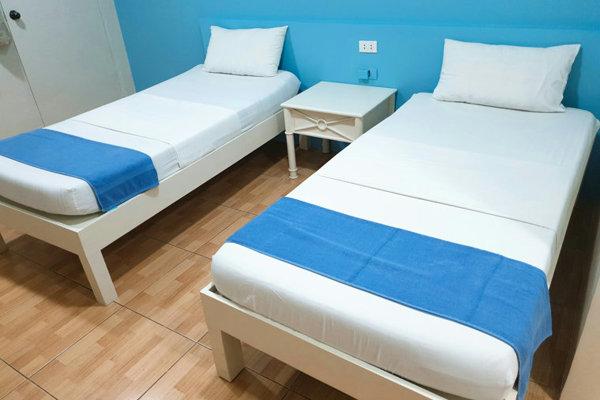 WYLの2人部屋