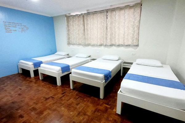 WYLの4人部屋
