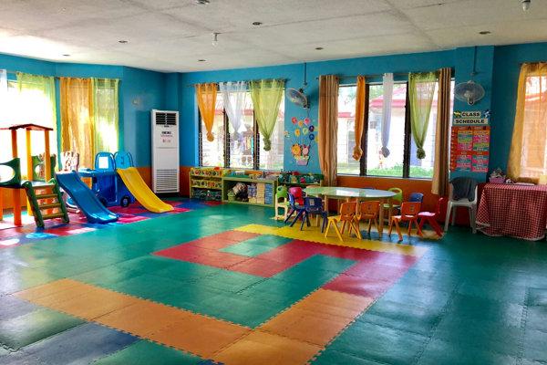 ELSAの幼稚園