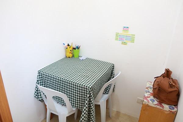 ELSAのマンツーマン個室