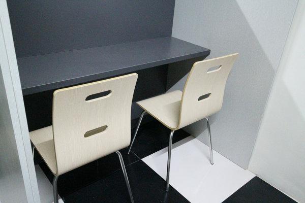 IDEA CEBUのマンツーマン個室