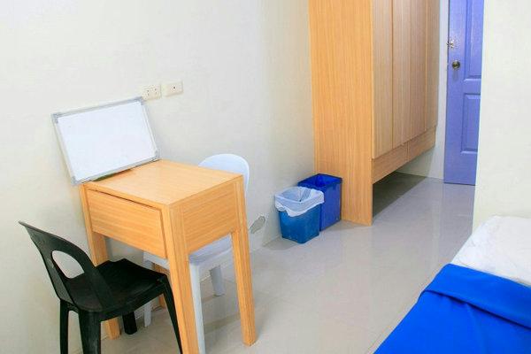 NILSのニューキャンパスマンツーマン個室