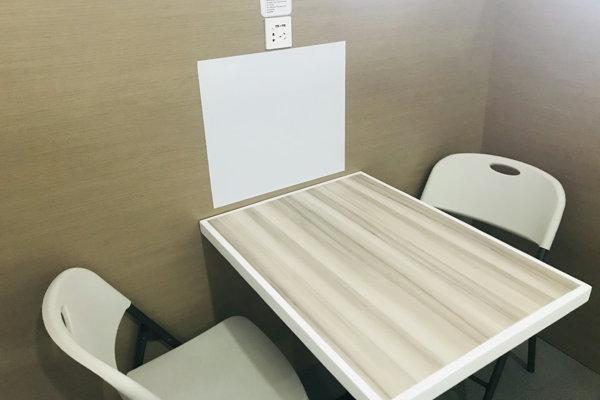 SOPのマンツーマン個室