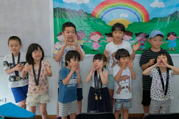 KREDO KIDSのイベント