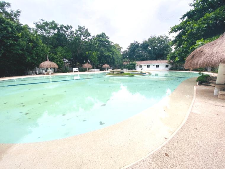 パシフィックセブリゾート・子供用プール