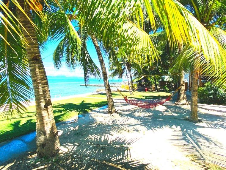 Rio Beach Resortの施設